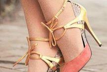 Cipők / Shoes