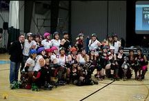 Alaska Roller Derby / All things Alaska Roller Derby-related. / by Alaska Commons