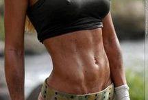 Fitness  / by Daisy Salgado