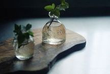 Songcatcher Objects / Well-made yet humble objects. / by Songcatcher