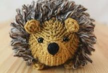 Amigurumi y + / by Ruth C.