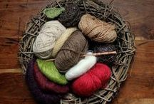 For the love of yarn