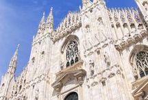 Duomo di Milano- Milan Cathedral / I tesori della Cattedrale simbolo di Milano