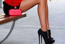 Simply Fabulous Shoes / Shoes that make you feel so  good!