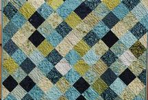 Quilt Crazy - Simple Easy Quilts for Beginners