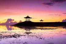 Indonesia e suas inspirações