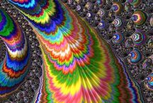 Fabulous Fractals and digital art / Fractals