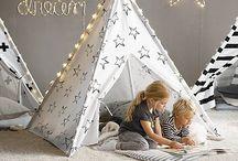 Pokój dziecka | Kids Room