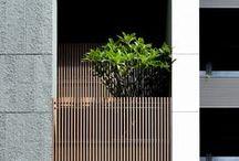 Detale w architekturze | Architecture details