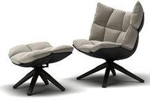 Krzesła i dodatki | Chairs & more