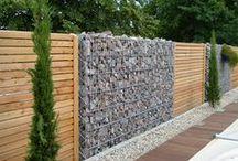Ogrodzenia | Fences Ideas