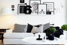 Wnętrza skandynawskie | inspiracje WMAdesign.pl