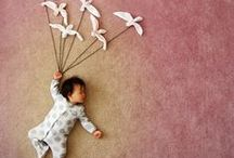Activities (Baby) / How to entertain a baby and yourself!!