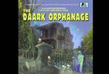 Daark Orphanage & ImagiNotions Dreampark / https://www.facebook.com/DaarkOrphanage