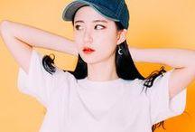 ~ ♡ K - F A S H I O N ♡ ~ /  #kfashion  #koreanfashion  #fashion