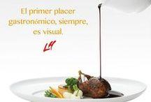 FRASES LATIN HOTEL / #Frases para el alma #Cocina #Gastronomía #Vida #Literatura #Turismo