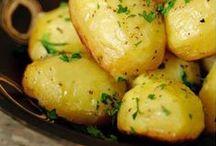 Potato Recipes / Aren't taters a food group? Enjoy everything all tater. Potato recipes.