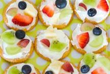 Appetizer Recipes / Favorite appetizer ideas and recipes.