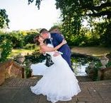 Our Brides and Grooms / Photographs taken of our beautiful couples at Micklefield Hall