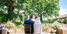 Marriage Ceremony / Photos of our wedding ceremonies here at Micklefield Hall