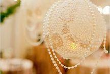 Wedding Decor Inspiration / Wedding Decor ideas for your wedding