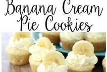 Cookie Recipes / Cookie recipes.