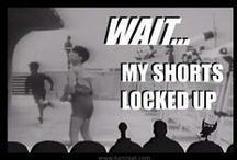 MST3K Memes / Stuff I have created from the best of Mystery Science Theater 3000