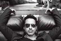 Robert Downey Jr - LOVE!
