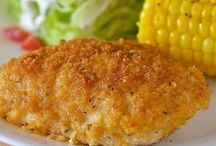 Chicken Recipes / Chicken recipes.
