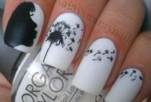 Nails / Nails, nailpolish, nail designs, nailpolish colours & nailpolish tips/tricks