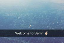 Berlin 2015 ❤️ / Urlaub Berlin 2015 ❤️