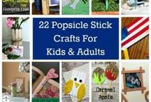 Favorite DIY & Crafts / DIY projects, DIY projects for kids, crafts, crafts, craft for kids, dollar store crafts, holiday crafts.