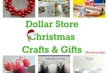 DIY Dollar Store Crafts / Dollar Store crafts, Dollar Store DIY, Dollar Store crafts for kids, Dollar store party ideas.