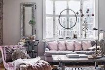 Home romantic