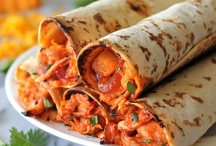Appetizers / Delicious appetizers that anyone can make; dips, flatbreads, chicken wings, and other easy recipes.