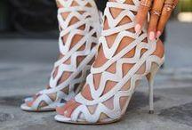 Shoes / by Letizia Gosselin