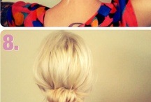Hair tales