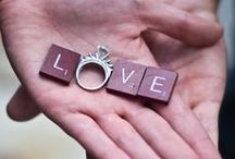 I'M GETTING MARRIED / For my upcoming wedding in 2015 / by Lindsay Hardisty