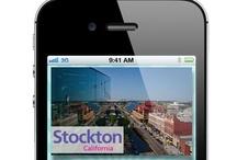 Around Stockton / by Visit Stockton