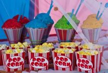 Party Food Ideas (Adult and Children Parties)