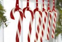 Holidays: Christmas and Advent