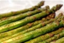 """Asparagus Eats / Don't fear the spear! Here are some amazing asparagus recipes, sure to make any eater say """"mmm!"""" Brought to you by the Great Stockton Asparagus Dine Out (dineoutstockton.com). / by Visit Stockton"""