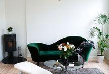 Feels Like Home / Home decor inspiration