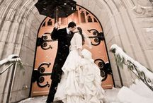 Once Upon A Time... / Wedding Ideas! / by Lexi Binns-Craven