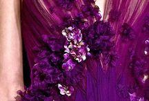 Magneta, Violet and Purple / by Loreen Álvarez Browne