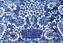 A Passion for Blue & White❤️ / by Loreen Álvarez Browne