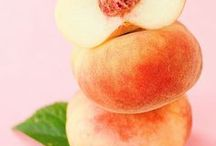Peaches & Cream / by Loreen Álvarez Browne