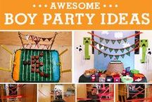 Party Ideas / by Lisa Harvey