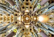 Ceilings / by Loreen Álvarez Browne