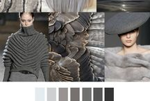 Shades of Grey / by Loreen Álvarez Browne🌷